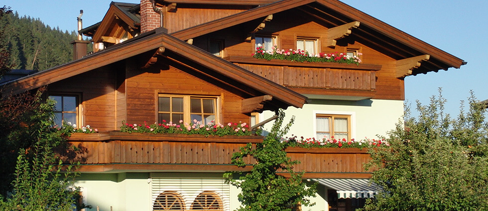 Ferienwohung Amade - Altenmarkt Zauchensee