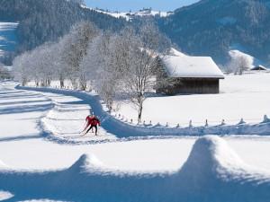 Galerie Ferienwohnung Altenmarkt - Winter 6