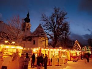Galerie Ferienwohnung Altenmarkt - Winter 3